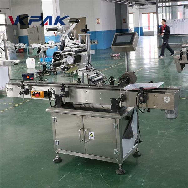 Mașină aplicatoare de etichete multifuncționale pentru cutii, mașină de etichetare automată