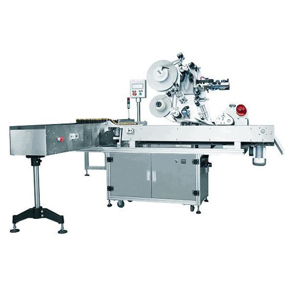 Mașină de etichetare automată lichidă orală 220V 50HZ 1500W