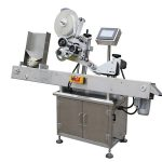 PLC Touch Screen Control Label Application Machine 500pcs / min Speed
