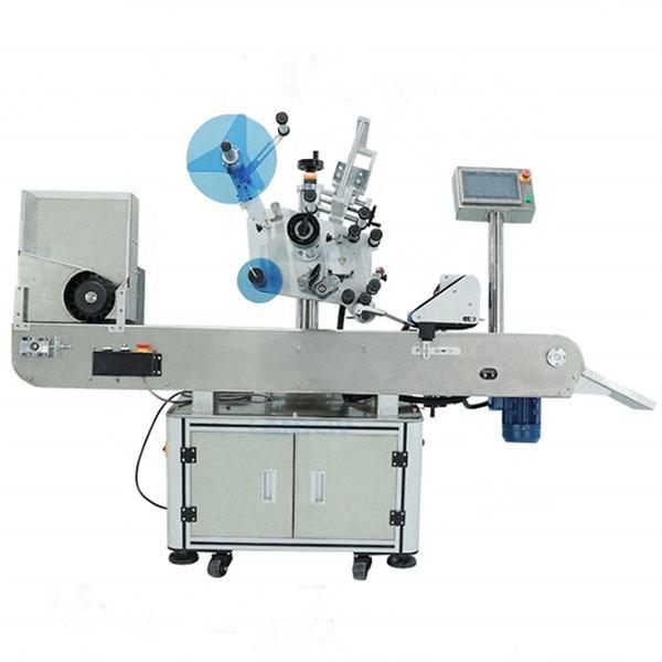 Mașină de etichetare industrială pentru flacoane pentru sticle lichide orale