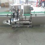 Mașină de etichetare automată inteligentă cu control PLC Siemens cu suprafață de colectare