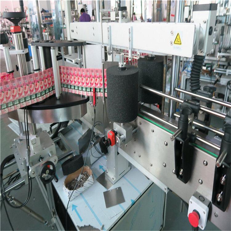 China furnizor de mașini de etichetat cu etichetă adezivă cu etichetă laminată automată 220V / 380V