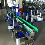 Mașină de etichetat sticle rotunde de putere de 1500 W pentru băuturi / alimente / produse chimice
