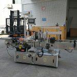 Mașină automată de etichetare a autocolantelor CE pentru sigilarea colțurilor de carton mic